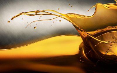 น้ำมันกันสนิม Rust Oil