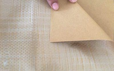 จำหน่ายกระดาษกันสนิมแบบแผ่น ขนาด 30x30cm